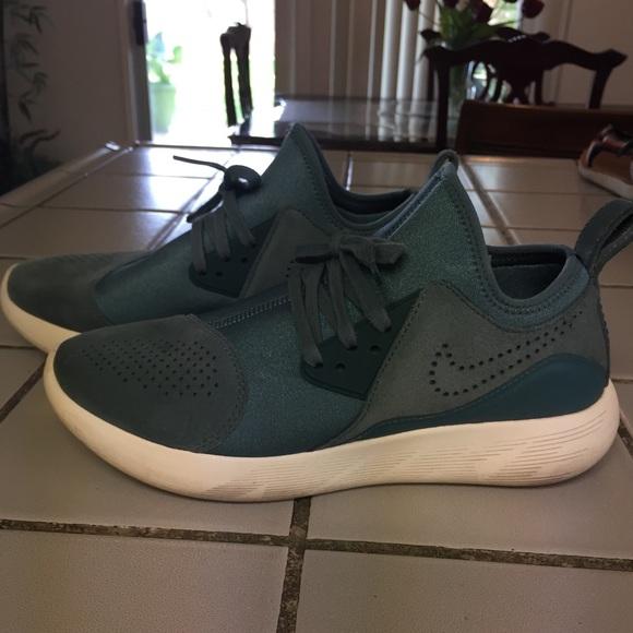 Nike Shoes Lunarcharge Premium Ice Jade Poshmark
